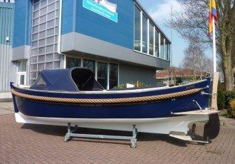 Vreelander 660, Sloep Vreelander 660 te koop bij Jachtmakelaar Monnickendam
