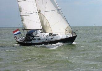 Alberg 35, Sailing Yacht Alberg 35 te koop bij Jachtmakelaar Monnickendam
