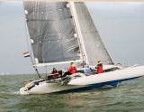 Farrier 35C, Mehrrumpf Segelboot Farrier 35C Zu verkaufen durch Jachtmakelaar Monnickendam