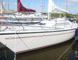 Dehler 31 Top, Sailing Yacht Dehler 31 Top for sale by Jachtmakelaar Monnickendam