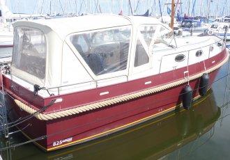 Langenberg 825 Cabin, Motorjacht Langenberg 825 Cabin te koop bij Jachtmakelaar Monnickendam