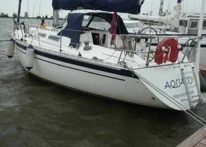 Spirit 36, Sailing Yacht  for sale by Jachtmakelaar Monnickendam