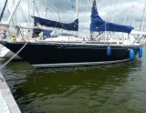 Baltic 39, Sailing Yacht Baltic 39 for sale by Jachtmakelaar Monnickendam
