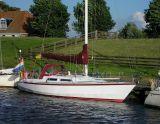 Van De Stadt 34, Sailing Yacht Van De Stadt 34 for sale by Jachtmakelaar Monnickendam