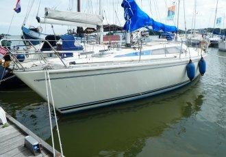 Maxi 999, Zeiljacht Maxi 999 te koop bij Jachtmakelaar Monnickendam