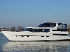 VDH 1500 Elegance, Motoryacht VDH 1500 Elegancein vendita daSterkenburg Yachting BV