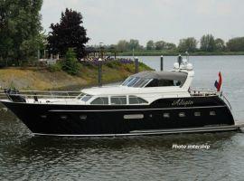 New Dynamic 1500 de luxe, Motoryacht New Dynamic 1500 de luxeZum Verkauf vonSterkenburg Yachting BV