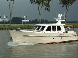 Linden Kotter 16.50 OK, Motoryacht Linden Kotter 16.50 OKZum Verkauf vonSterkenburg Yachting BV