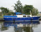 Spitsgatkotter , Motoryacht Spitsgatkotter  Zu verkaufen durch Sterkenburg Yachting BV