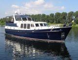 Linden Spiegelkotter 14.50 (II), Motorjacht Linden Spiegelkotter 14.50 (II) hirdető:  Sterkenburg Yacht Brokers