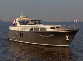 Boarnstream Retro Line 46' Cabrio, Motoryacht Boarnstream Retro Line 46' CabrioZum Verkauf vonSterkenburg Yachting BV