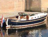 Van Wijk 10.30, Motorjacht Van Wijk 10.30 hirdető:  Sterkenburg Yachting BV