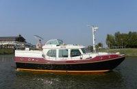 Linssen Dutch Sturdy 380, Motor Yacht