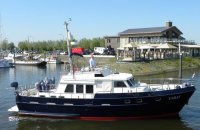 Altena Blue Water Trawler 48', Motorjacht