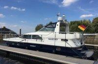 Atlantic 444, Motor Yacht