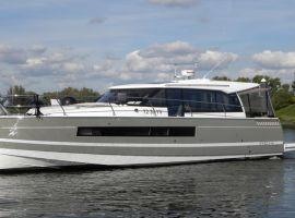 Jeanneau NC 14, Motor Yacht Jeanneau NC 14til salg af Sterkenburg Yacht Brokers
