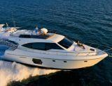 Ferretti 510, Моторная яхта Ferretti 510 для продажи Sterkenburg Yacht Brokers