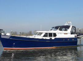 Sturier 470 Cabrio, Motoryacht Sturier 470 CabrioZum Verkauf vonSterkenburg Yacht Brokers