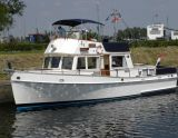 Grand Banks 42 Classic, Motor Yacht Grand Banks 42 Classic for sale by Sterkenburg Yacht Brokers