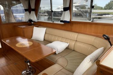 Halvorsen Cruiser 32