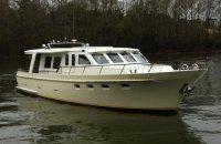 Tryvia 1500 OK, Motor Yacht