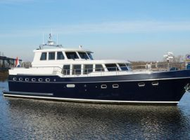 Privateer 52 Pilothouse, Bateau à moteur Privateer 52 Pilothouseà vendre par Sterkenburg Yachting BV