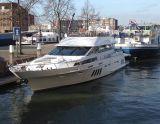 Pacific Pearl S, Bateau à moteur Pacific Pearl S à vendre par Sterkenburg Yachting BV