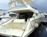 Ferretti 62, Motoryacht Ferretti 62 in vendita da Yacht Center Club Network