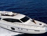 Ferretti 592, Bateau à moteur Ferretti 592 à vendre par Yacht Center Club Network