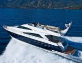 Fairline Squadron 65, Motorjacht Fairline Squadron 65 hirdető:  Yacht Center Club Network