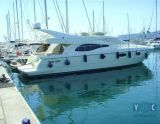 Ferretti 590, Motor Yacht Ferretti 590 til salg af  Yacht Center Club Network
