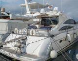 Princess Yachts V 70, Моторная яхта Princess Yachts V 70 для продажи Yacht Center Club Network