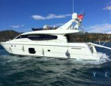 Ferretti FERRETTI 630, Motor Yacht Ferretti FERRETTI 630 til salg af  Yacht Center Club Network