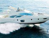 Azimut 62E, Motorjacht Azimut 62E hirdető:  Yacht Center Club Network
