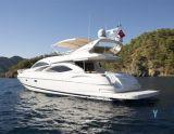 Sunseeker Manhattan 74, Motor Yacht Sunseeker Manhattan 74 til salg af  Yacht Center Club Network