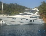 Fairline Squadron 78, Motoryacht Fairline Squadron 78 Zu verkaufen durch Yacht Center Club Network