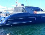 OVERMARINE Mangusta 80 Open, Motor Yacht OVERMARINE Mangusta 80 Open til salg af  Yacht Center Club Network