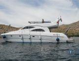 Raffaelli COMPASS ROSE, Моторная яхта Raffaelli COMPASS ROSE для продажи Yacht Center Club Network