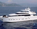 SanLorenzo SL88, Моторная яхта SanLorenzo SL88 для продажи Yacht Center Club Network