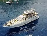 Posillipo-Rizzardi Technema 80', Motorjacht Posillipo-Rizzardi Technema 80' hirdető:  Yacht Center Club Network