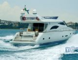 Raffaelli ONTERA 70, Моторная яхта Raffaelli ONTERA 70 для продажи Yacht Center Club Network