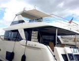 Absolute ABSOLUTE 58 NAVETTA, Motoryacht Absolute ABSOLUTE 58 NAVETTA Zu verkaufen durch Yacht Center Club Network