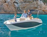 Quicksilver 555 open, Motoryacht Quicksilver 555 open Zu verkaufen durch Yacht Center Club Network