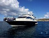 Azimut 60 Flybridge, Motorjacht Azimut 60 Flybridge hirdető:  Yacht Center Club Network