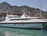 Mangusta 90, Motorjacht Mangusta 90 hirdető:  Yacht Center Club Network