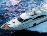 Ferretti FERRETTI 830, Motoryacht Ferretti FERRETTI 830 Zu verkaufen durch Yacht Center Club Network