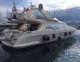 Azimut AZ 68E, Motoryacht Azimut AZ 68E in vendita da Yacht Center Club Network
