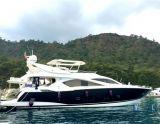 Sunseeker 82, Motoryacht Sunseeker 82 Zu verkaufen durch Yacht Center Club Network