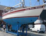 Najad NAJAD 370, Segelyacht Najad NAJAD 370 Zu verkaufen durch Yacht Center Club Network
