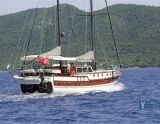 Custom Made Ketch, Zeiljacht Custom Made Ketch hirdető:  Yacht Center Club Network